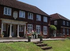 garett house