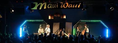 Maui-Waui