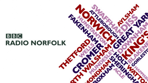 bbc norfolk